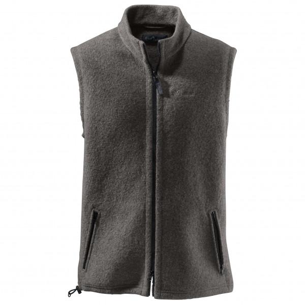 Mufflon - Luke - Merino vest