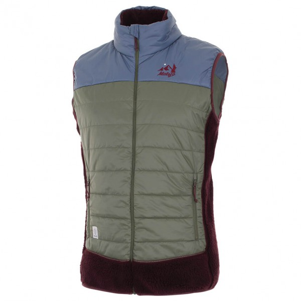 Maloja - PaleM. - Synthetic vest