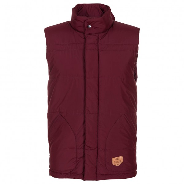 Bleed - Bleed Marty Vest - Synthetic vest