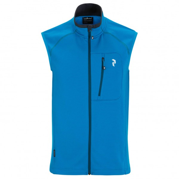 Peak Performance - Waitara Vest - Fleece vest