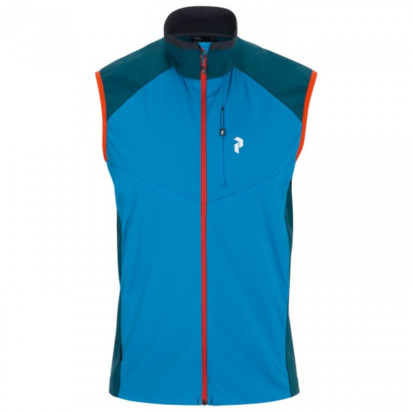 Peak Performance - Slide Vest - Synthetic vest