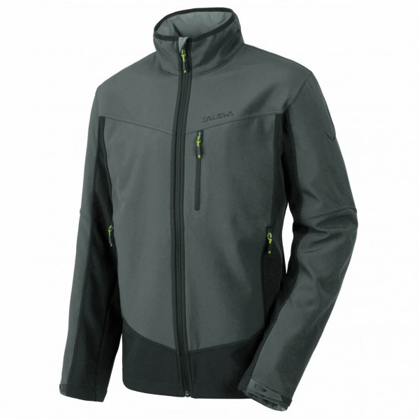 Salewa - Setus SW Jacket - Softshell jacket