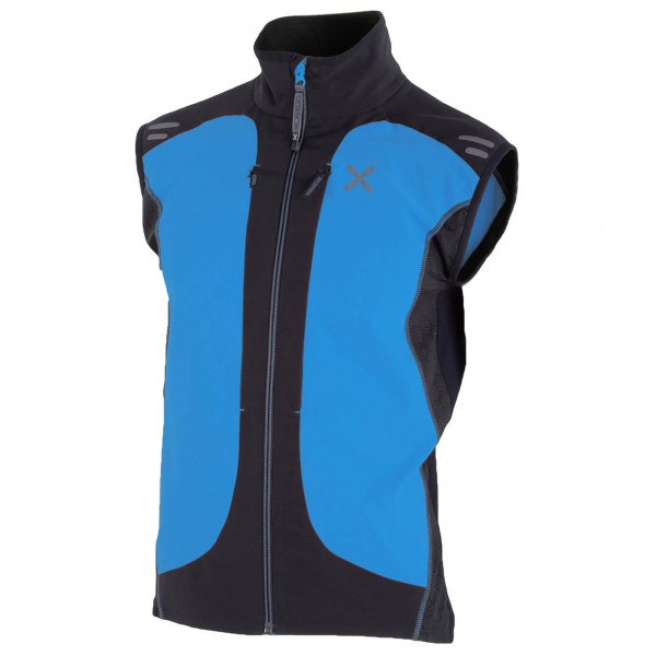 Montura - Skyline Vest - Softshell-bodywarmer