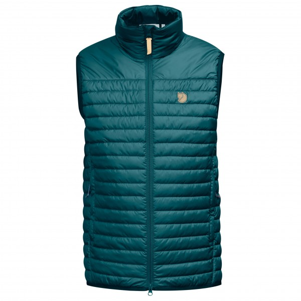 Fjällräven - Abisko Padded Vest - Synthetic vest