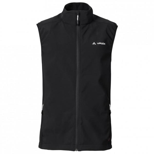 Vaude - Brand Vest - Softshell vest
