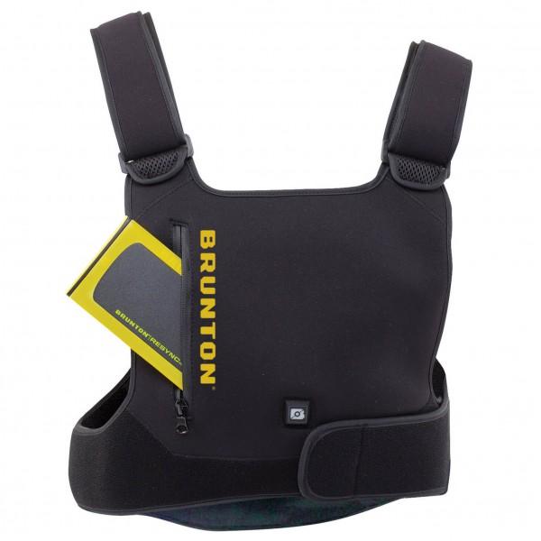 Brunton - Ergonomic Under Jacket USB Powered Warmer