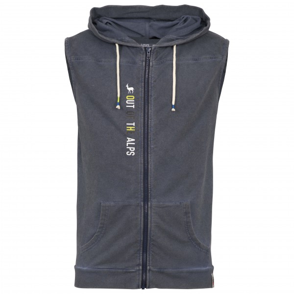 Chillaz - Tyrolean Vest - Bodywarmer