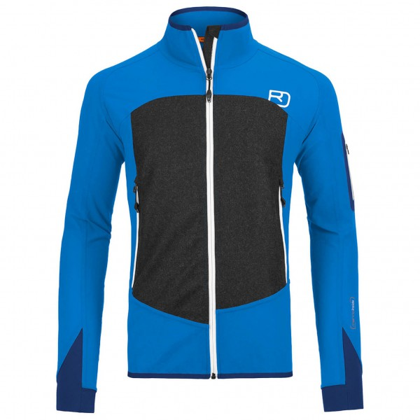Ortovox - (MI) Jacket Piz Badile - Softshelltakki