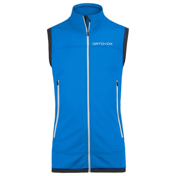 Ortovox - Fleece LT (MI) Vest - Fleece vest