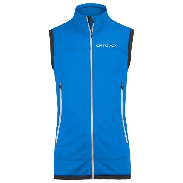 Ortovox - Fleece LT (MI) Vest - Polaire sans manches