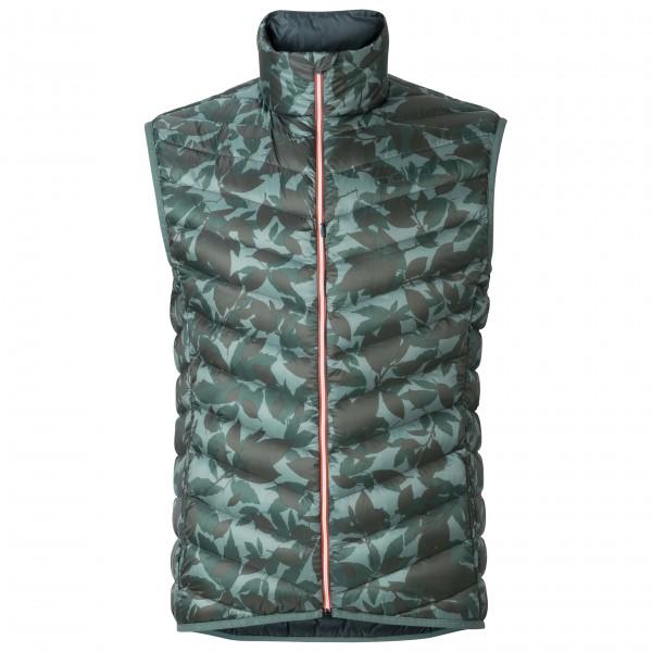 Odlo - Air Cocoon Vest - Daunenweste