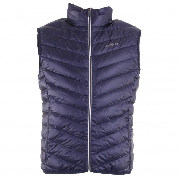 Odlo - Air Cocoon Vest - Donzen bodywarmer