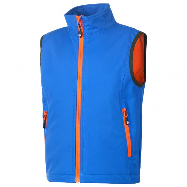 Color Kids - Kid's Bajur Softshell - Softshell vest
