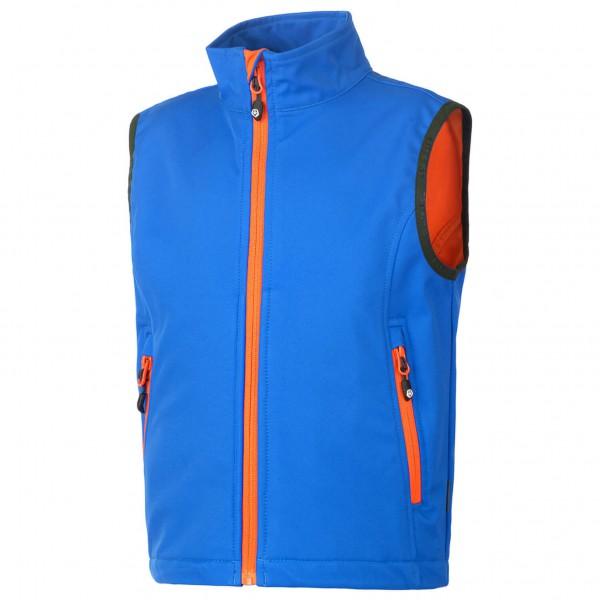 Color Kids - Kid's Bajur Softshell - Softshell vest