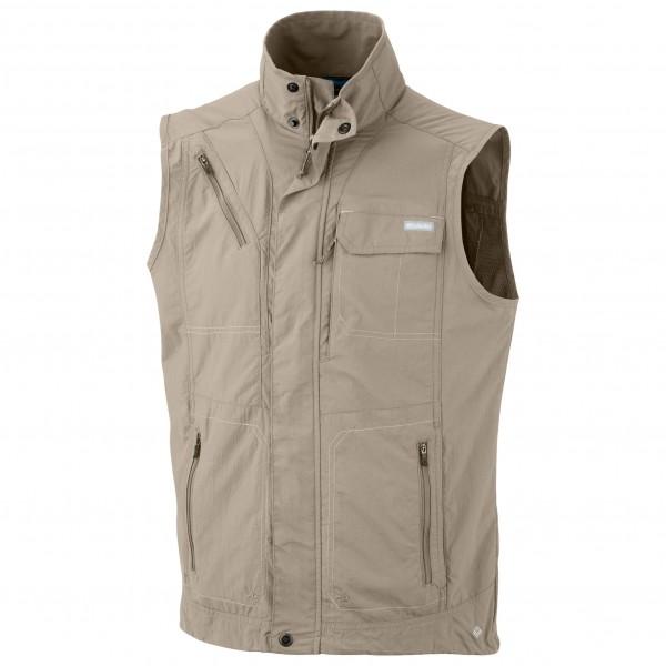 Columbia - Silver Ridge Vest - Softshell vest