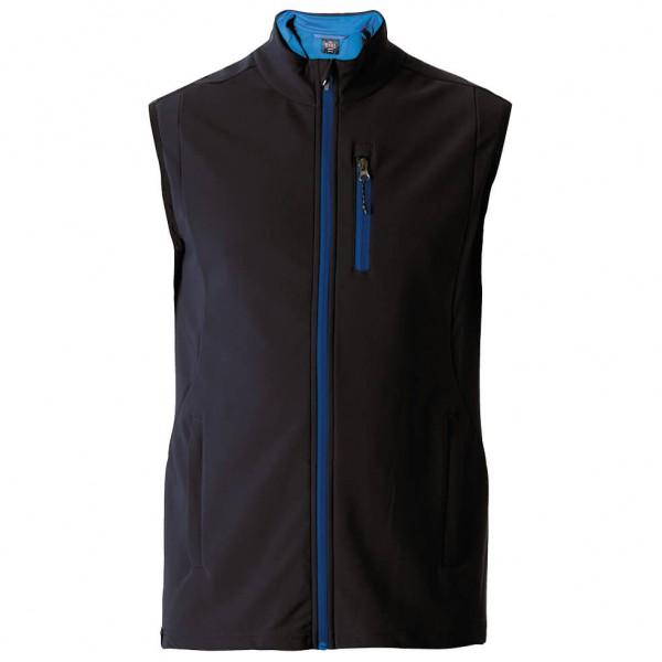 Rewoolution - Orbiter - Merino vest