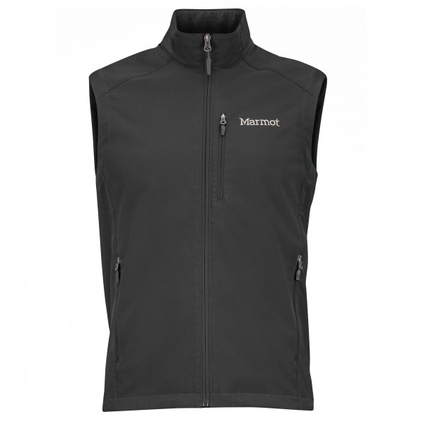 Marmot - Approach Vest - Softshell-bodywarmer