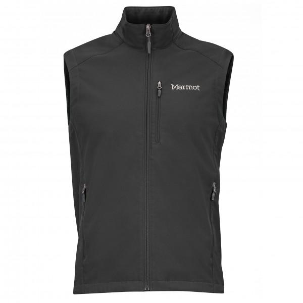 Marmot - Approach Vest - Softshell vest