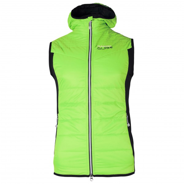 Martini - Absolute - Synthetische bodywarmer