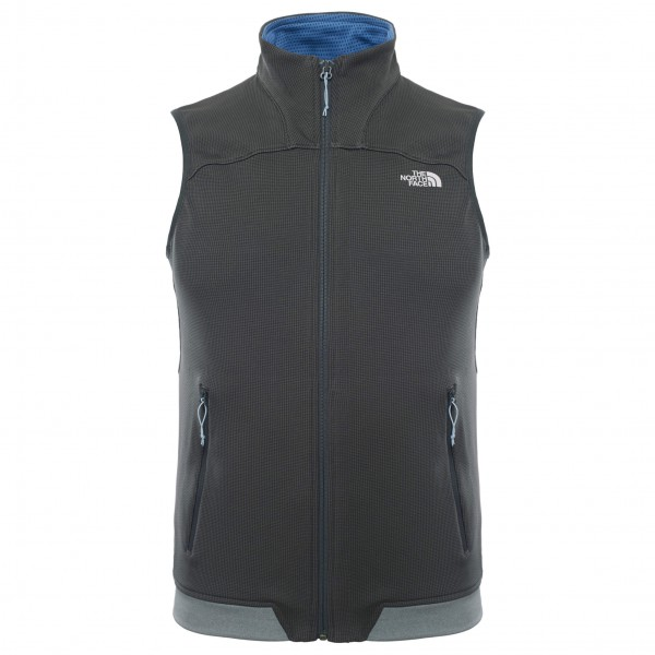 The North Face - Defrosium Vest - Fleece vest