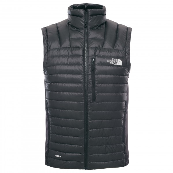 The North Face - Verto Micro Vest - Doudoune sans manches