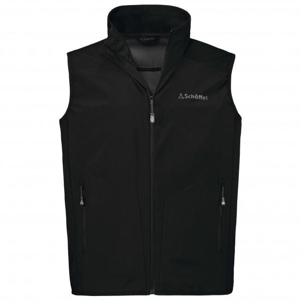 Schöffel - Active Vest - Softshell-bodywarmer