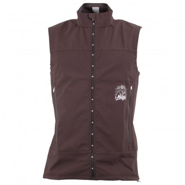 Maloja - FloydM.Vest - Softshell-bodywarmer