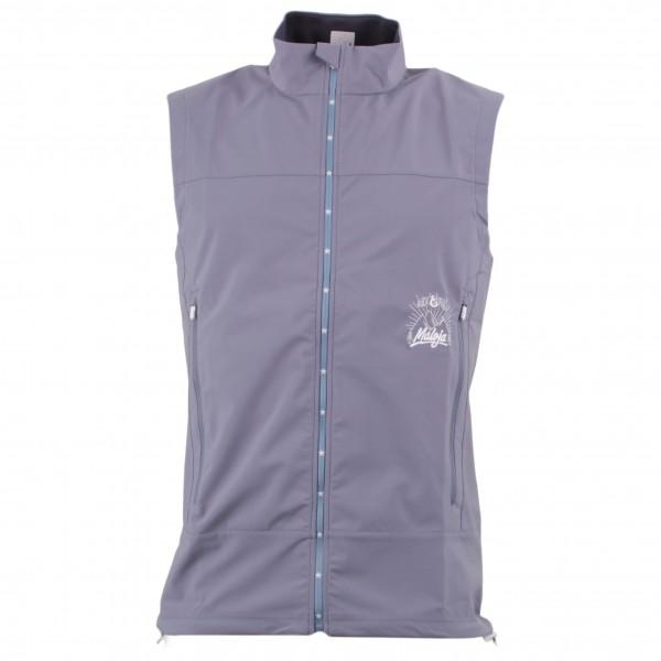 Maloja - FloydM.Vest - Veste softshell sans manches