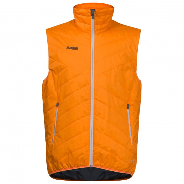 Bergans - Bjørnetind Light Insulated Vest - Tekokuituliivi