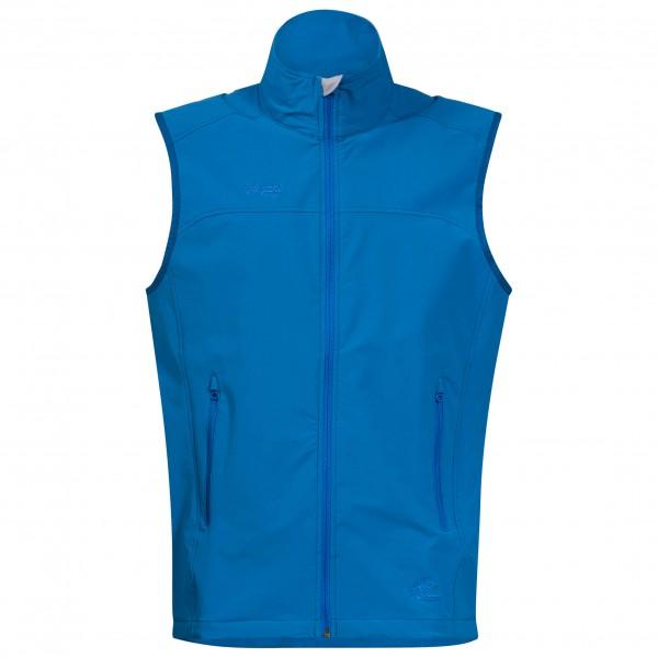 Bergans - Lenangentind Vest - Softshell-bodywarmer