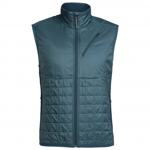 Icebreaker - Helix Vest - Merino vest