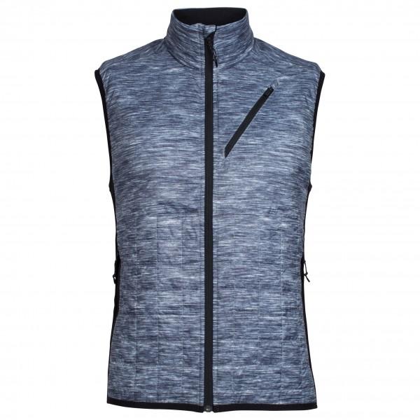 Icebreaker - Helix Vest - Chaleco de lana merina