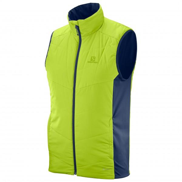 Salomon - Drifter Mid Vest - Synthetic vest