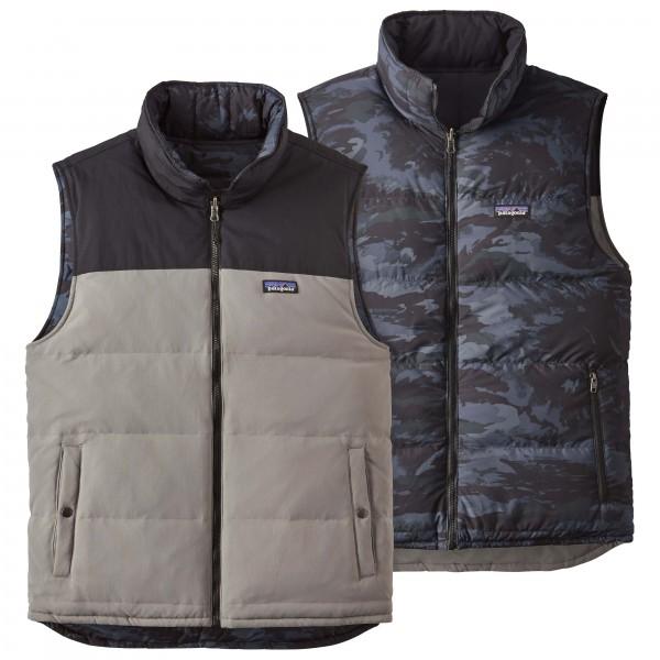 Patagonia - Reversible Bivy Down Vest