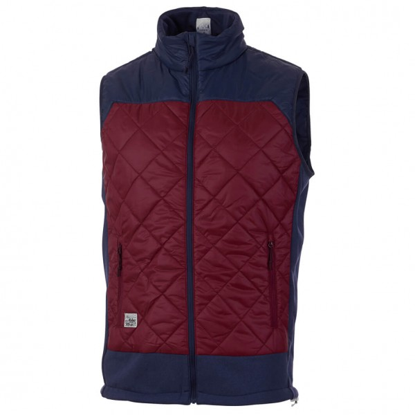 Maloja - HubbardM. Vest - Synthetic vest