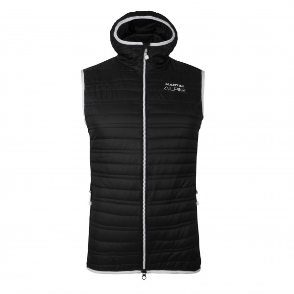 Martini - Conviction - Fleece vest