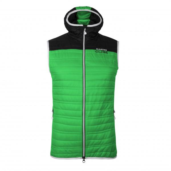 Martini - Conviction - Fleece vest
