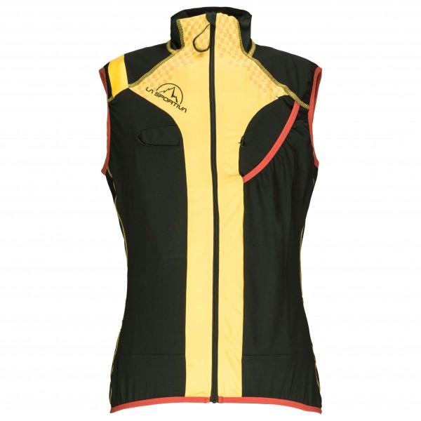 La Sportiva - Syborg Racing Vest - Softshell-bodywarmer