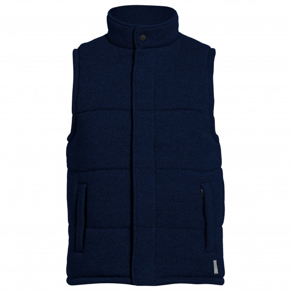 SuperNatural - Ara Gilet - Fleece vest