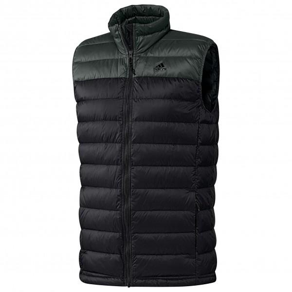 adidas - Light Down Vest - Donzen bodywarmer
