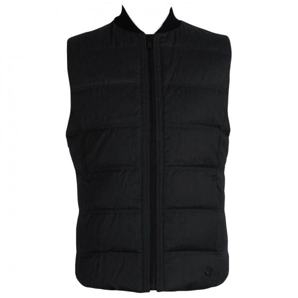 Alchemy Equipment - Wool Performance Down Vest - Veste chaud