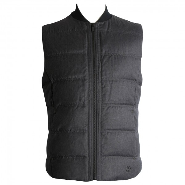 Alchemy Equipment - Wool Performance Down Vest - Winter vest