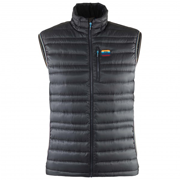 Elevenate - Rapide Vest - Down vest