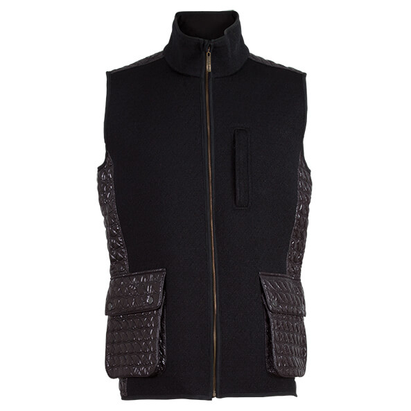 Dale of Norway - Jeger Vest - Wollen bodywarmer
