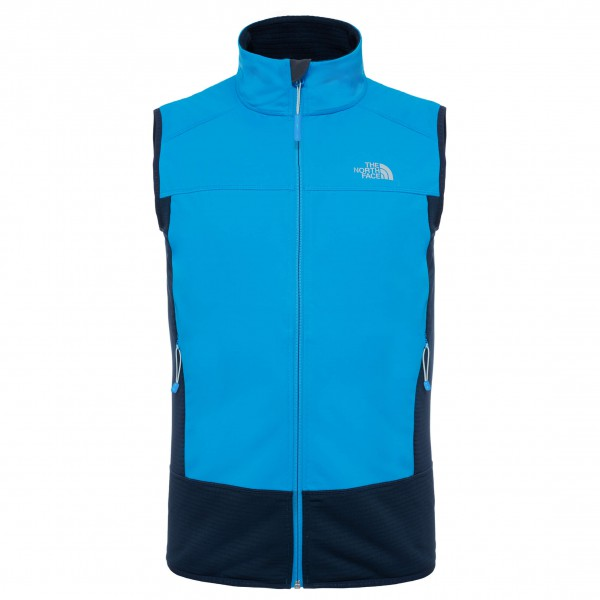 The North Face - Hybrid Softshell Vest - Softshell-bodywarme