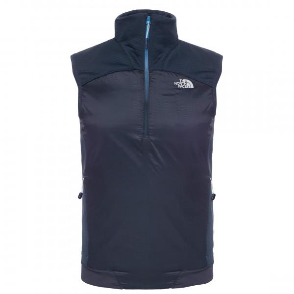 The North Face - Kokyu 1/2 Zip Vest - Synthetische bodywarme