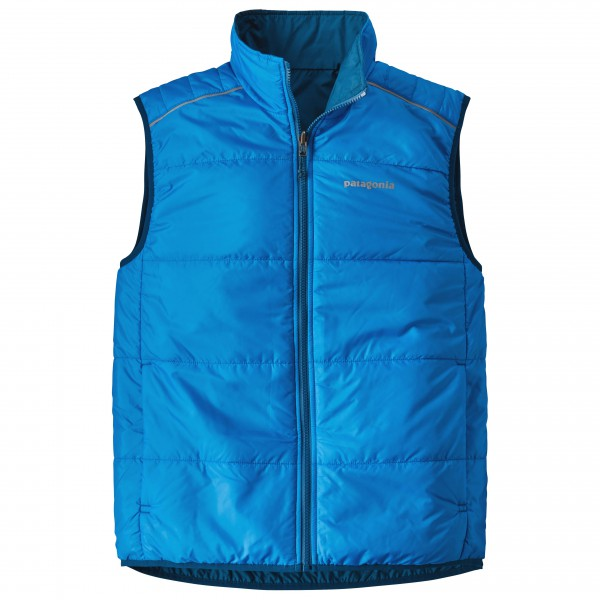 Patagonia - Reversible Crankset Vest - Synthetic vest