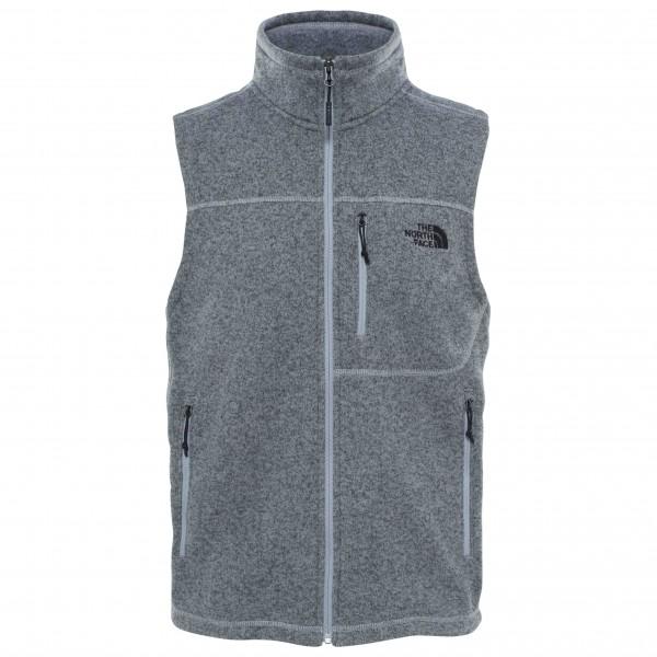 The North Face - Gordon Lyons Vest - Fleecebodywarmer
