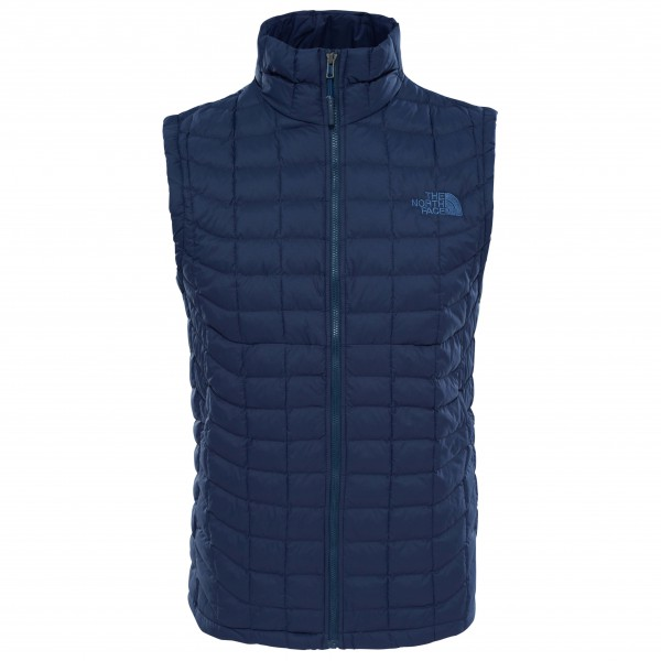 The North Face - Thermoball Vest - Syntetiske vester