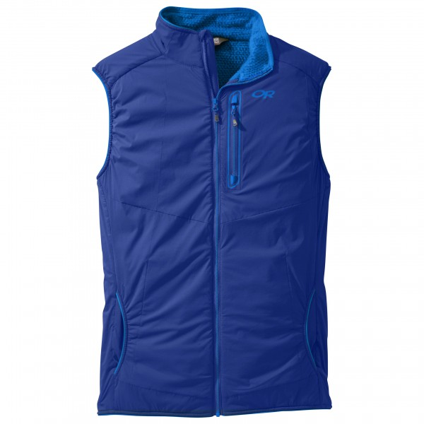 Outdoor Research - Ascendant Vest - Fleeceliivi